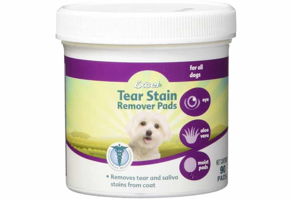 Gold Medal Pets Tear Stain Remover Pads