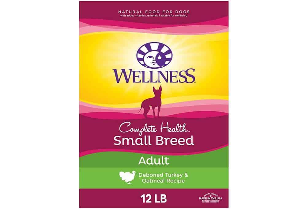 Wellness Complete Health Dog Food