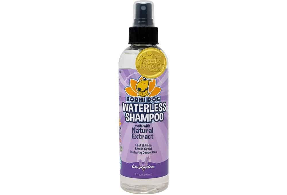 Bodhi Dog Waterless Shampoo